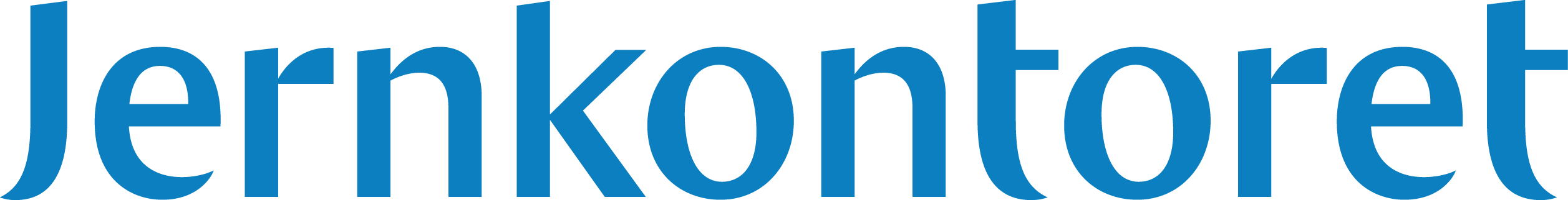 Jernkontoret logotyp