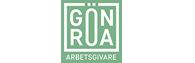 Gröna arbetsgivare logotyp