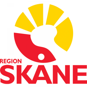 Region Skåne logotyp