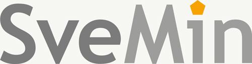 SveMin logotyp
